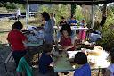 Atelier poterie pour enfants-JeP 2012