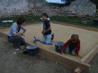 bac archéo2 2010